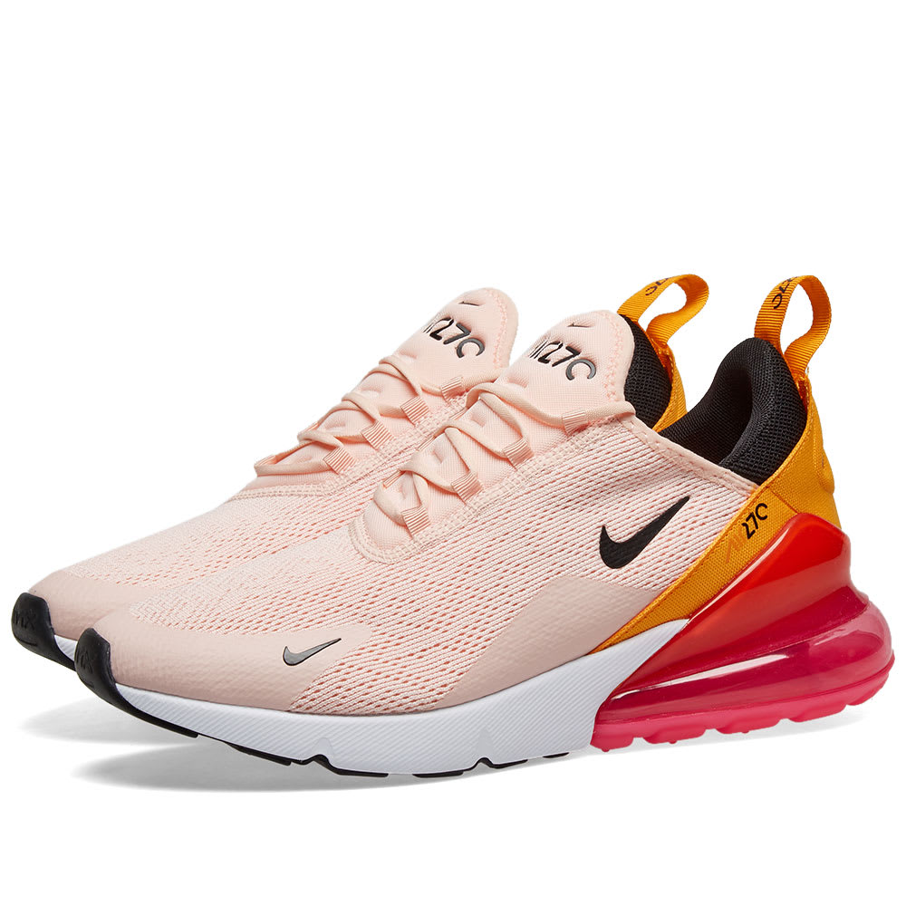online store 1c3bd 7081f Nike Air Max 270 W