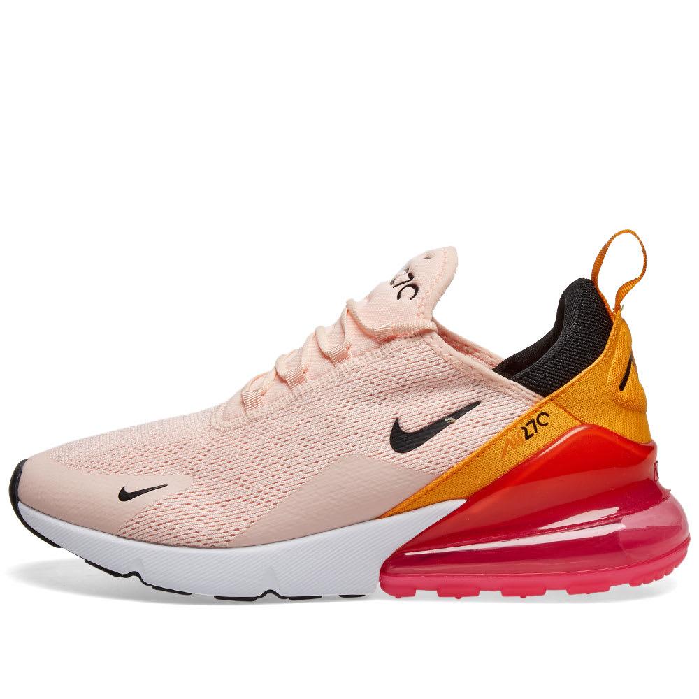 online store 25ad2 0b536 Nike Air Max 270 W