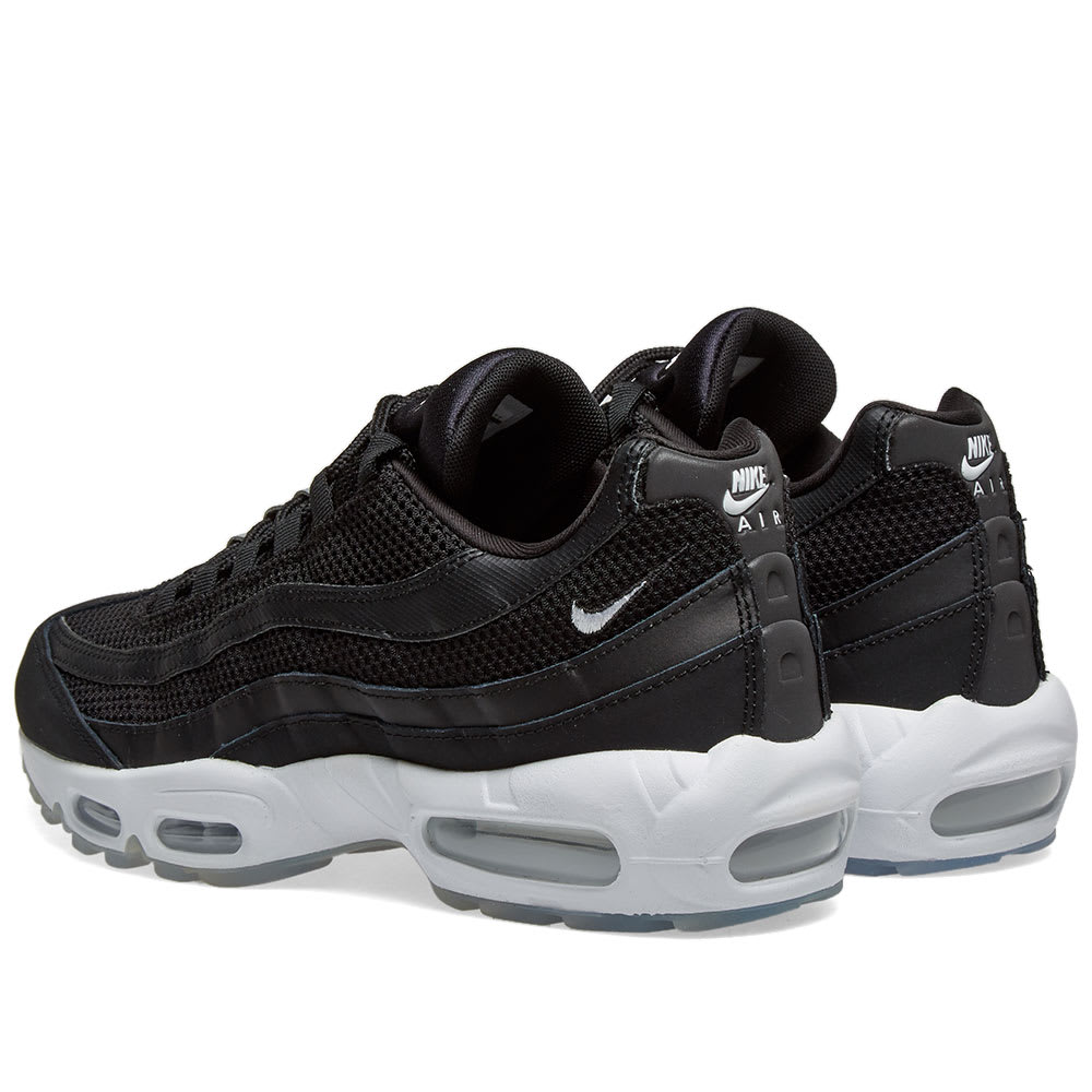 official photos 4ab88 c642c Nike Air Max 95 Essential