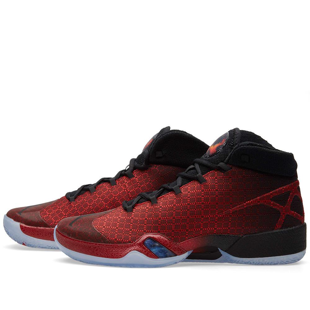 new arrivals cad28 eeb6c Nike Air Jordan XXX