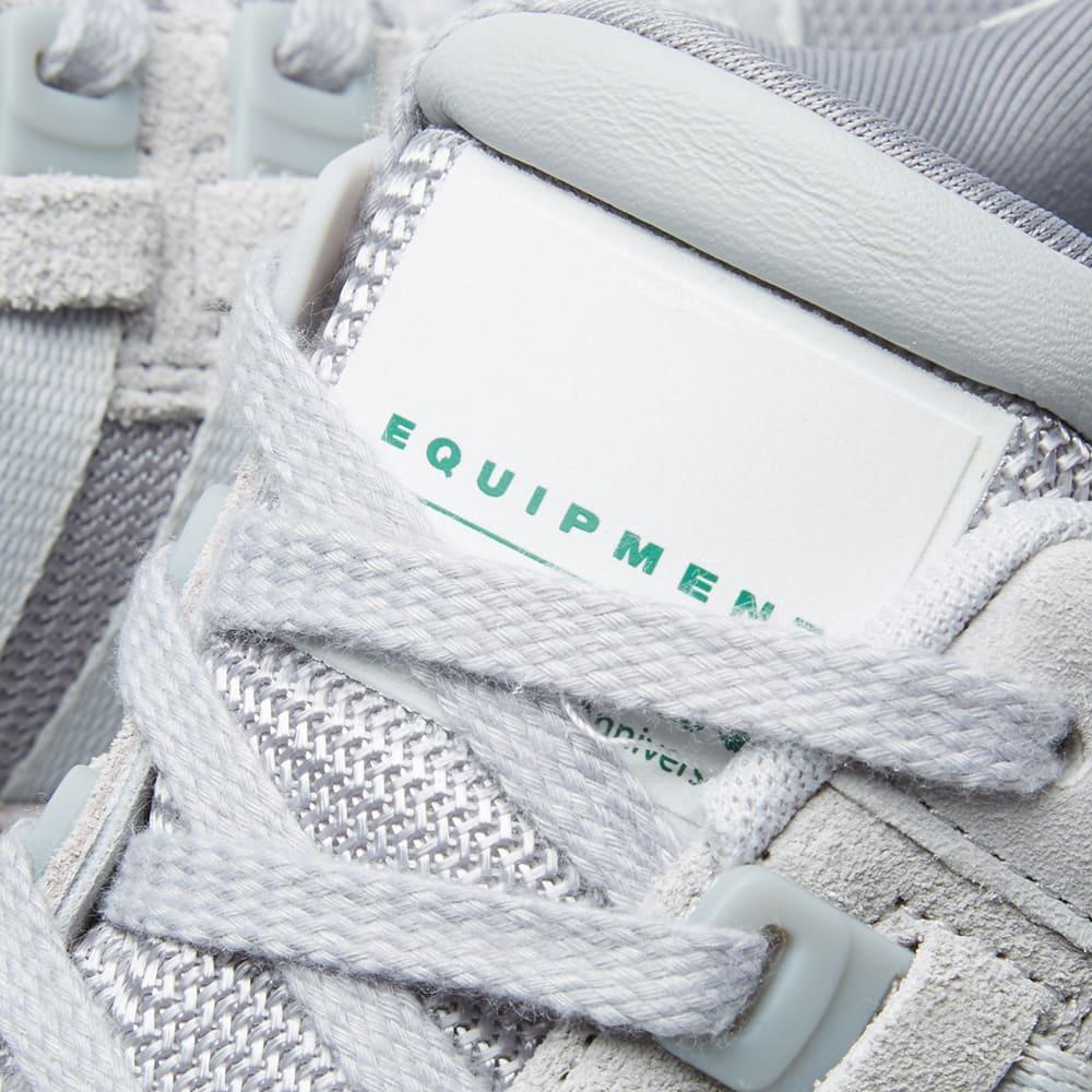 1748059ac Adidas EQT Support RF  25th Anniversary  Grey