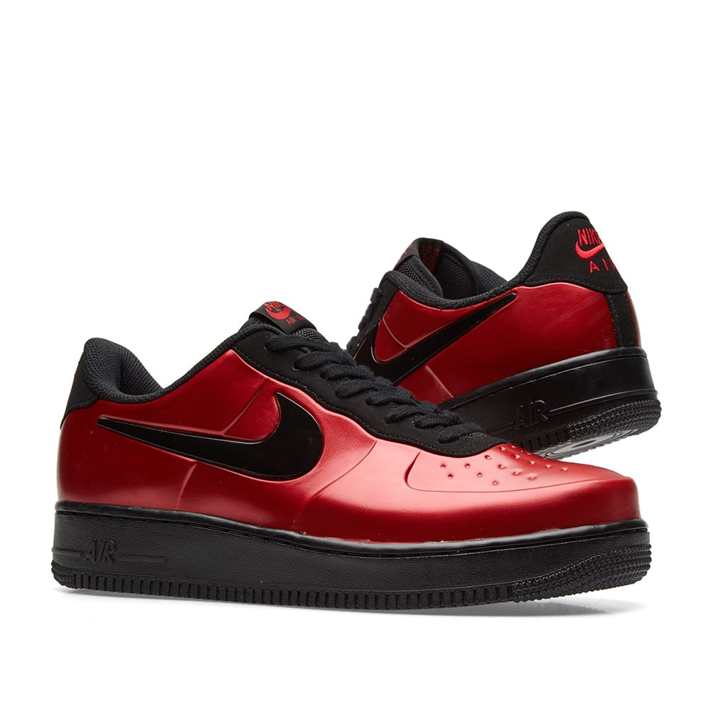buy popular 3ef64 846d3 Nike Air Force 1 Foamposite Pro Cupsole