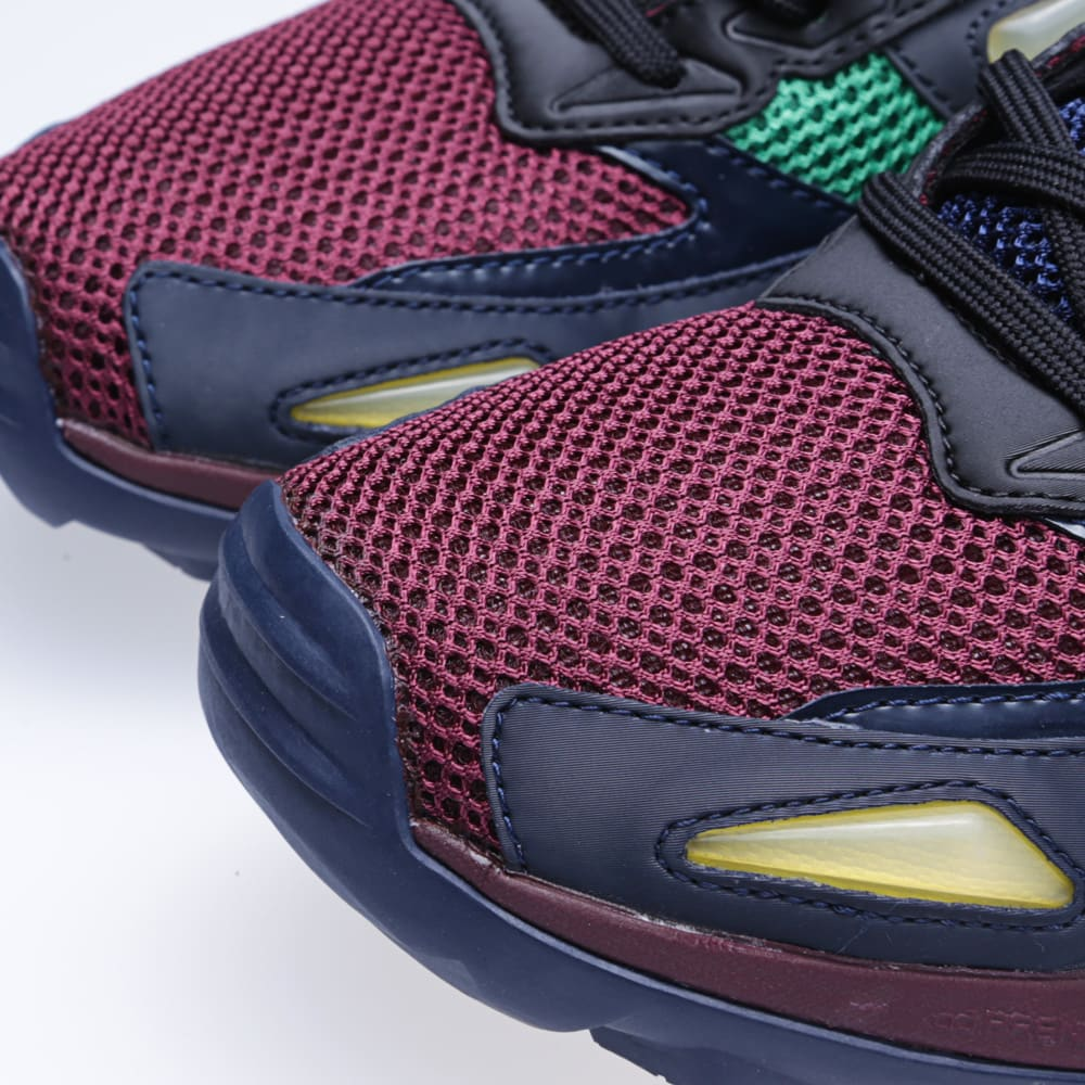 Adidas x Raf Simons Terrex Light Maroon