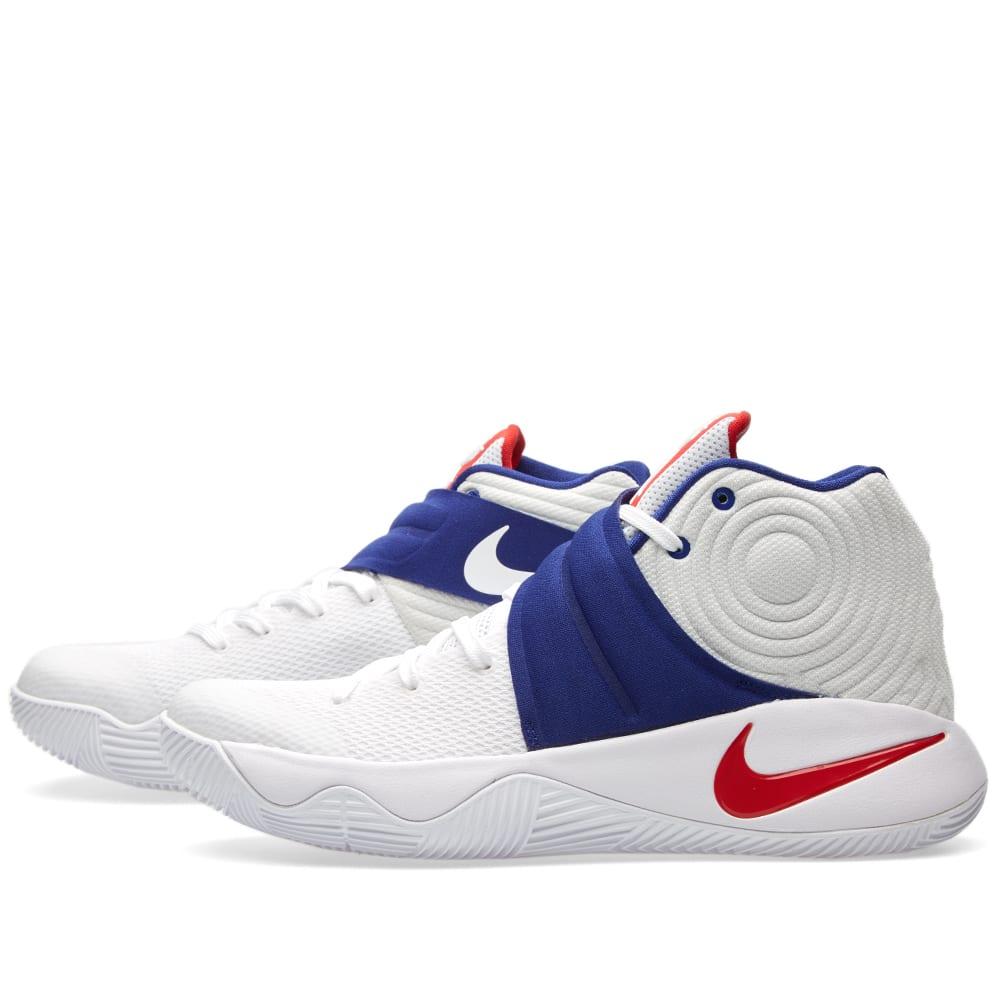 on sale 21658 4ea5c Nike Kyrie 2