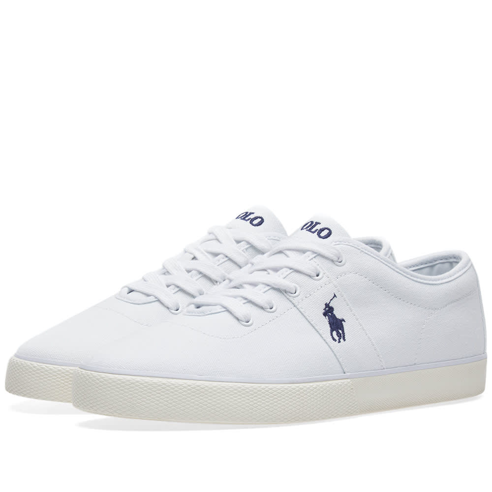 Ralph Halford Sneaker Lauren Polo qARL435cj