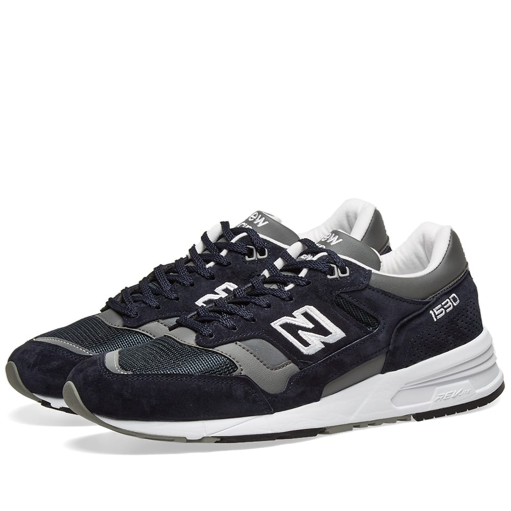 5b1c7fba63b8a New Balance M1530NVY - Made in England Navy | END.