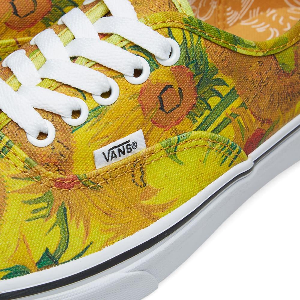b7b25a57f80d0 Vans Vault Women's UA Authentic 'Vincent Van Gogh'