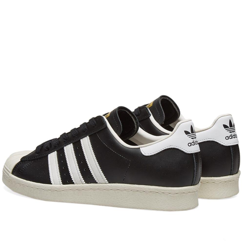 finest selection 7c125 4e942 Adidas Superstar 80s