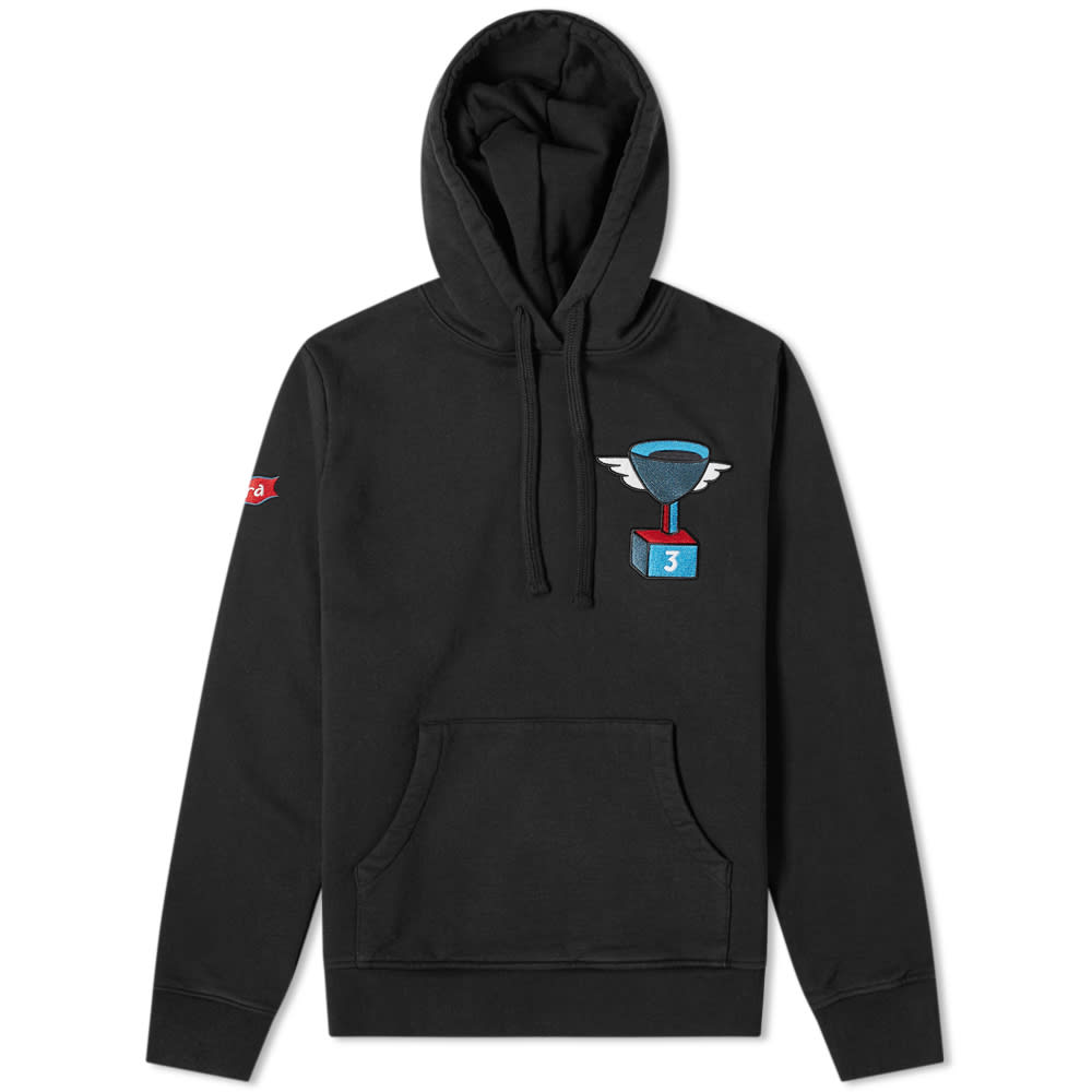 By Parra 3rd Prize Cup Winner Hoody by By Parra