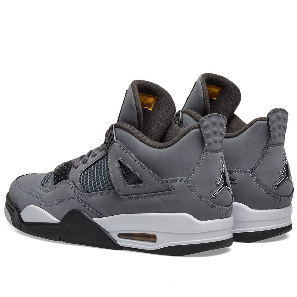 huge discount 4575b 61732 Air Jordan 4 Retro