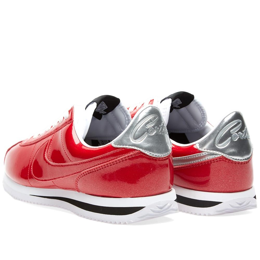 official photos b7c4d 10b18 Nike Cortez Basic Premium QS