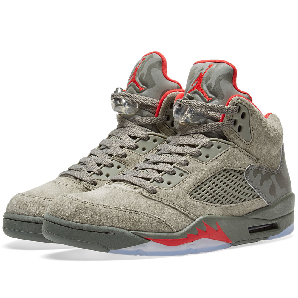 new product a132c 70824 Nike Air Jordan 5 Retro