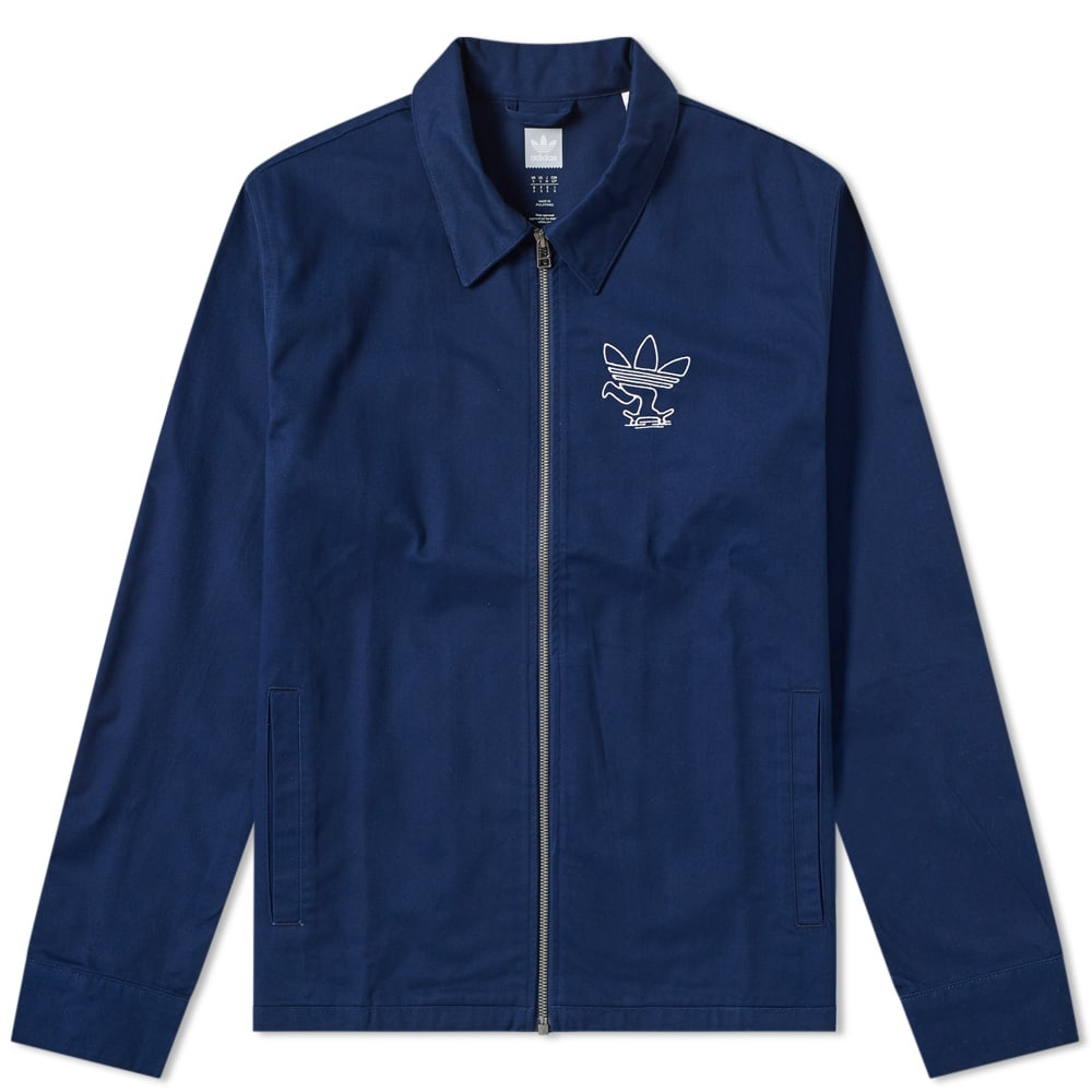 5a1f48b1bee Adidas Ankeny Jacket