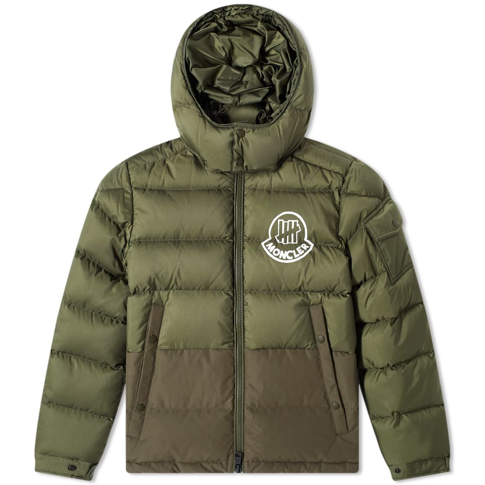 Moncler Genius Moncler Genius 2 Moncler 1952 x Undefeated Arensky Hooded Down Jacket