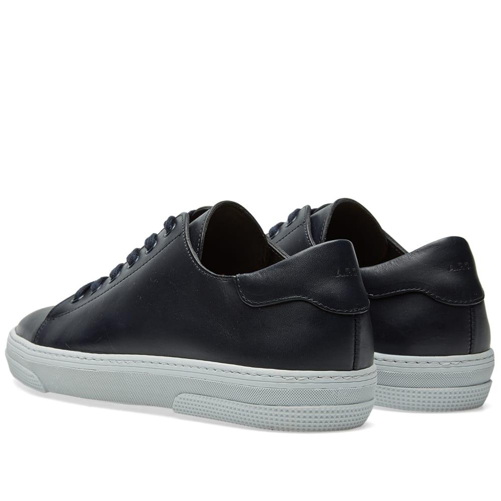 A.P.C. Louis Tennis Sneaker Dark Navy