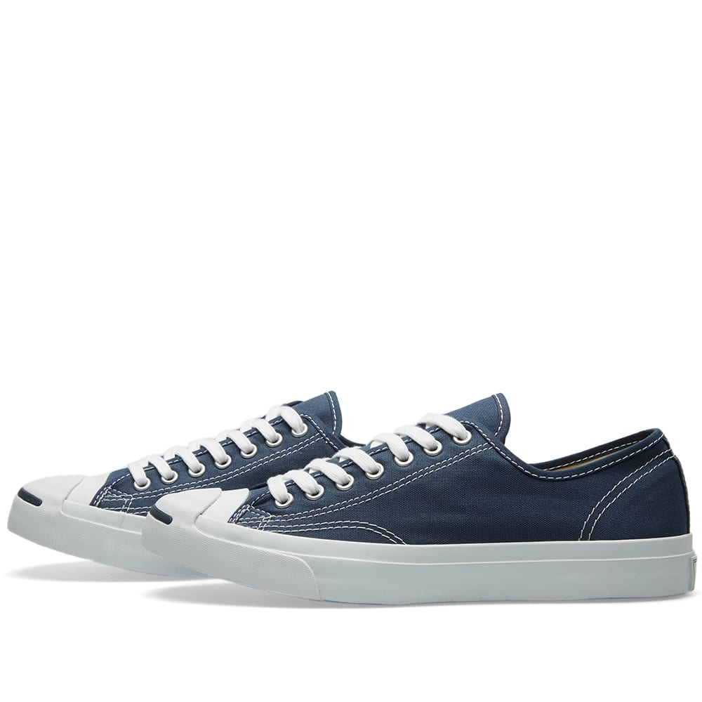 Converse Jack Purcell CP Ox Navy