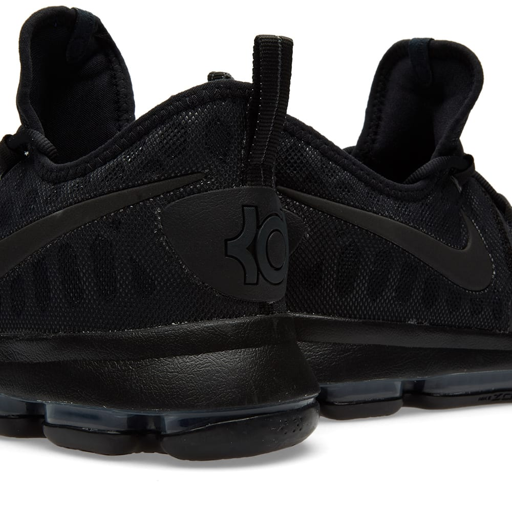 new product a8b4b 54a29 Nike Zoom KD 9 Black   Anthracite   END.