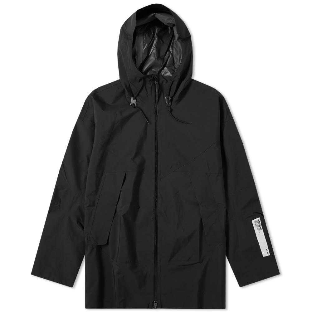 Adidas NMD Karkaj Gore-Tex Jacket Black