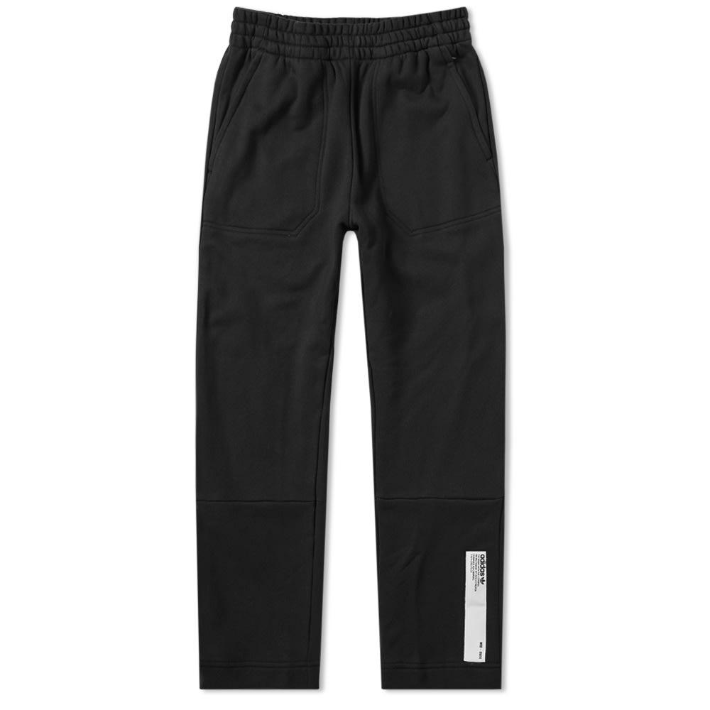8750899ca Adidas NMD 7 8 Pant Black