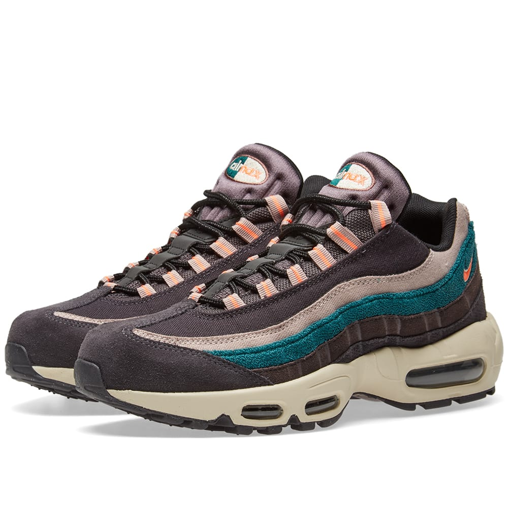 size 40 07c93 5b0d0 Nike Air Max 95 Premium