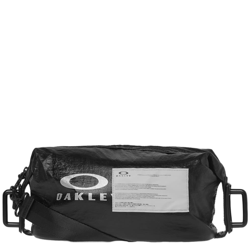 retail prices genuine shoes to buy Oakley x Samuel Ross Utility Bag Black | END.