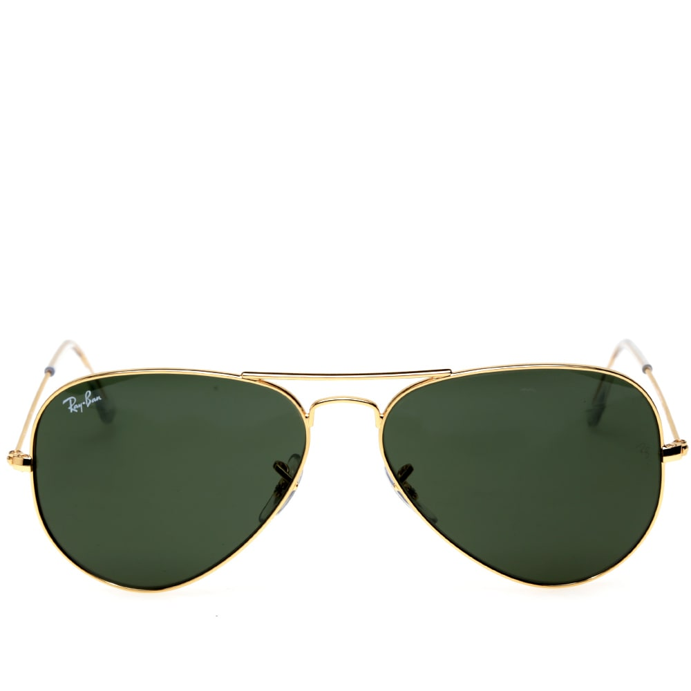 ray ban aviator @ 95 off