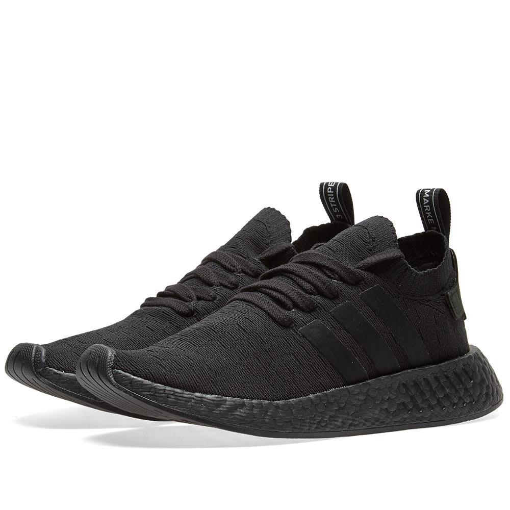 hot sale online d29ec 6d440 ... Adidas Originals Adidas NMD R2 PK W, negro modesens better 2ff44 99465  ...
