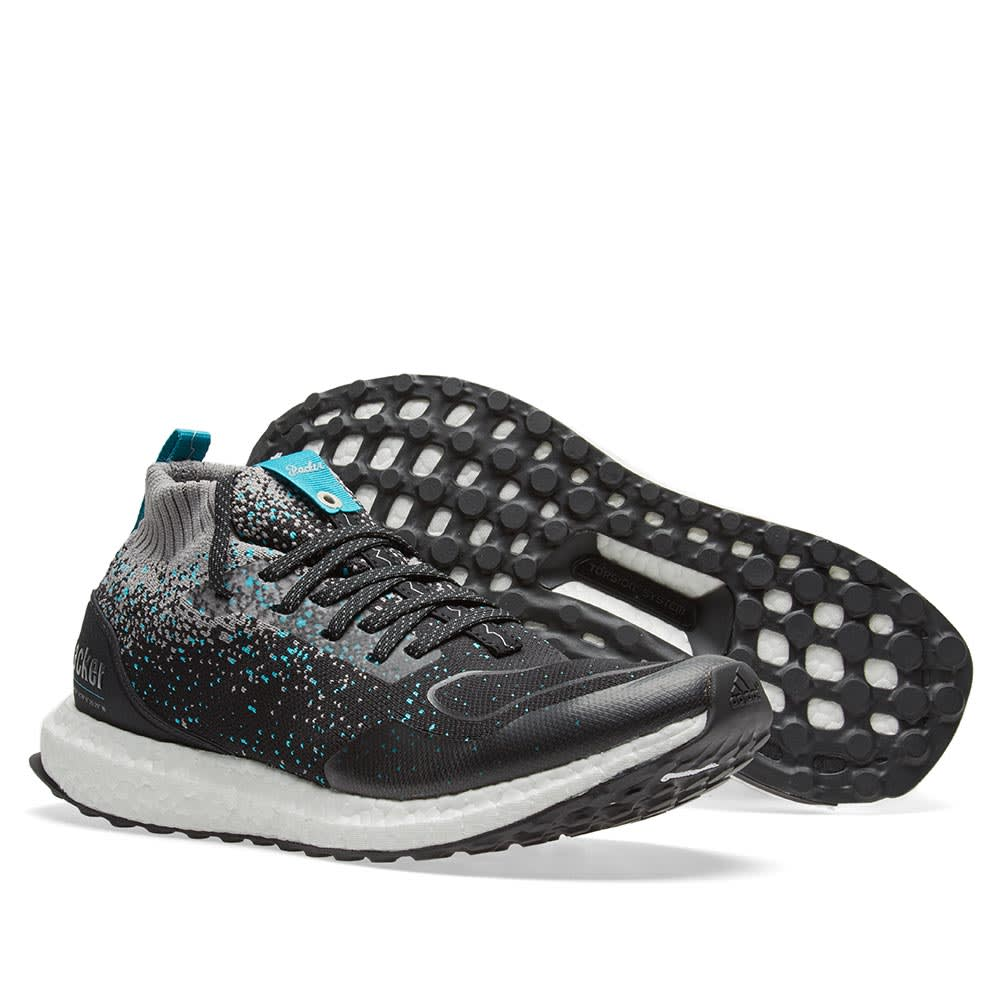 31c08d5e7 Adidas Consortium x Packer x Solebox Ultra Boost Mid Core Black ...