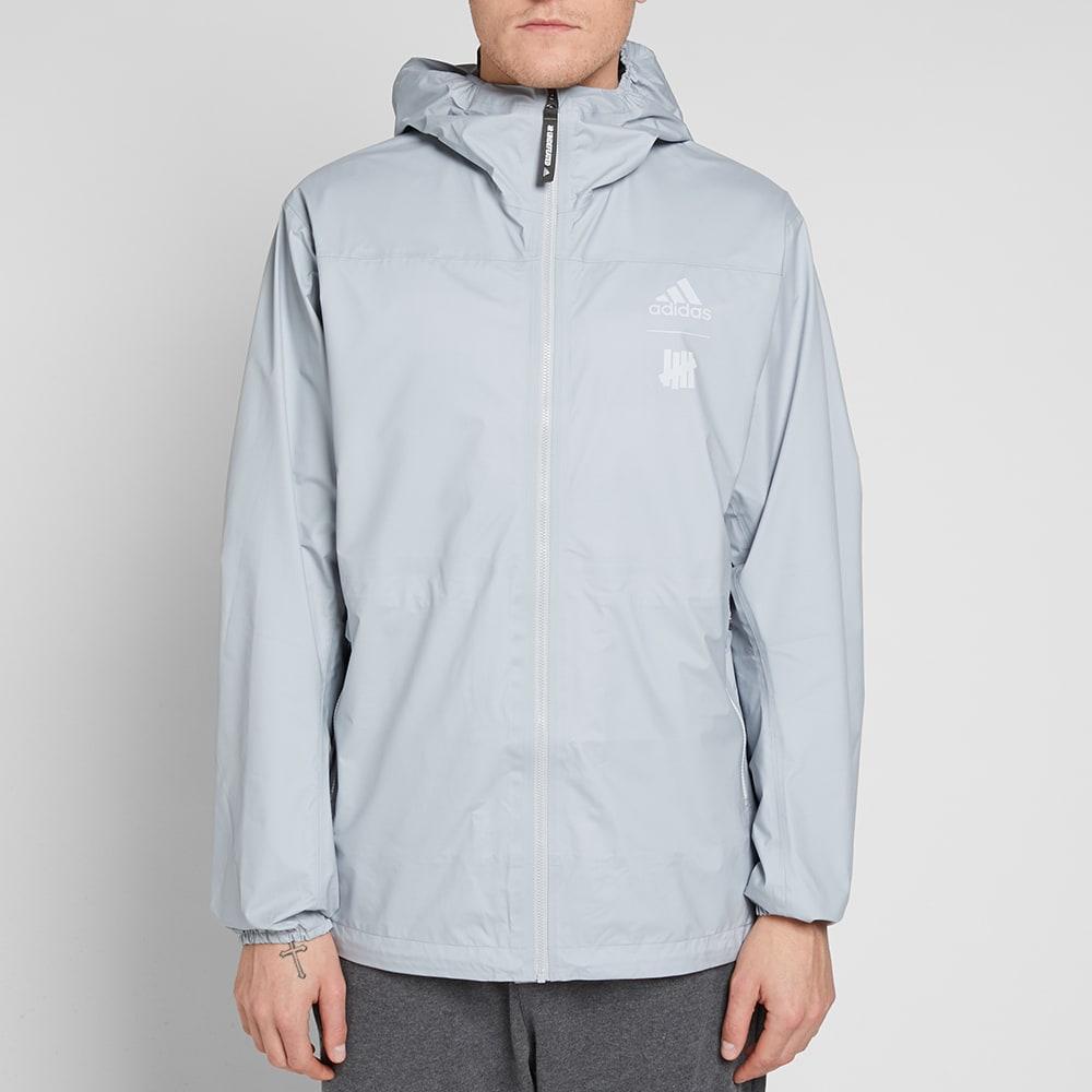 Adidas x Undefeated Goretex Jacket