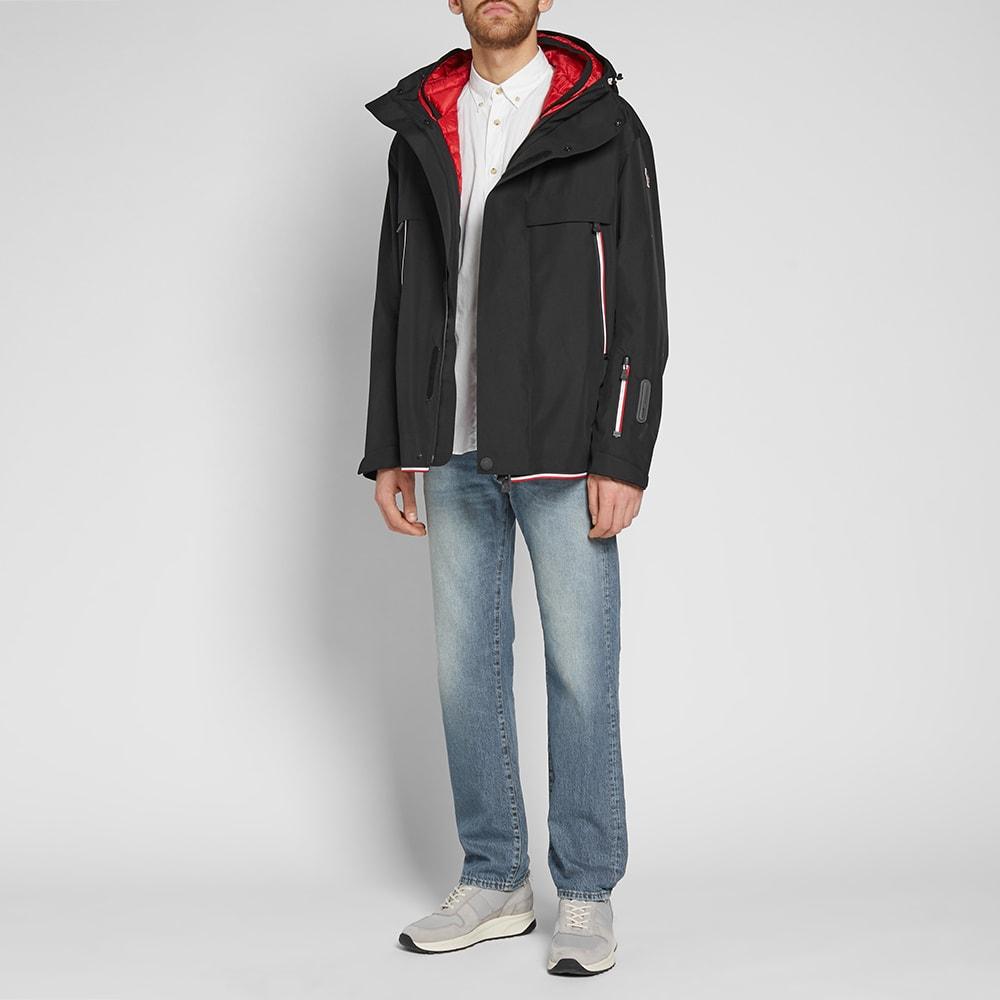 reputable site edaa1 ef38a Moncler Grenoble Miller Ski Welt Recco Jacket
