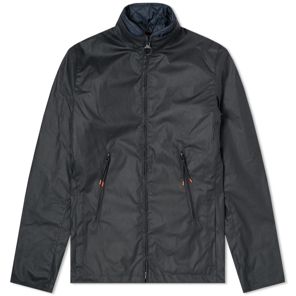 Barbour Bennet Wax Jacket