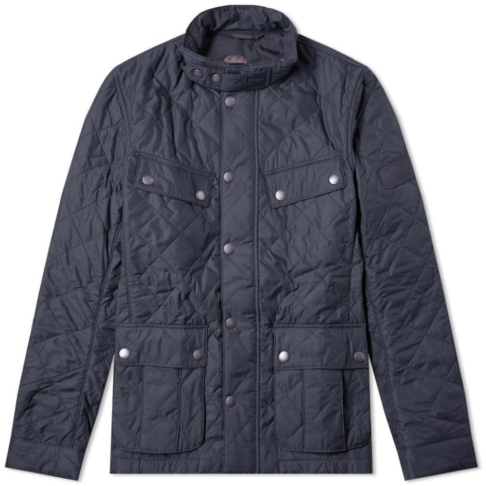 Barbour International Ariel Quilt Jacket MQU0251NY91