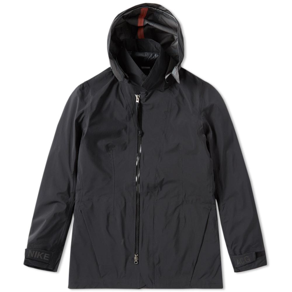 NikeLab ACG System Blazer Black | END.
