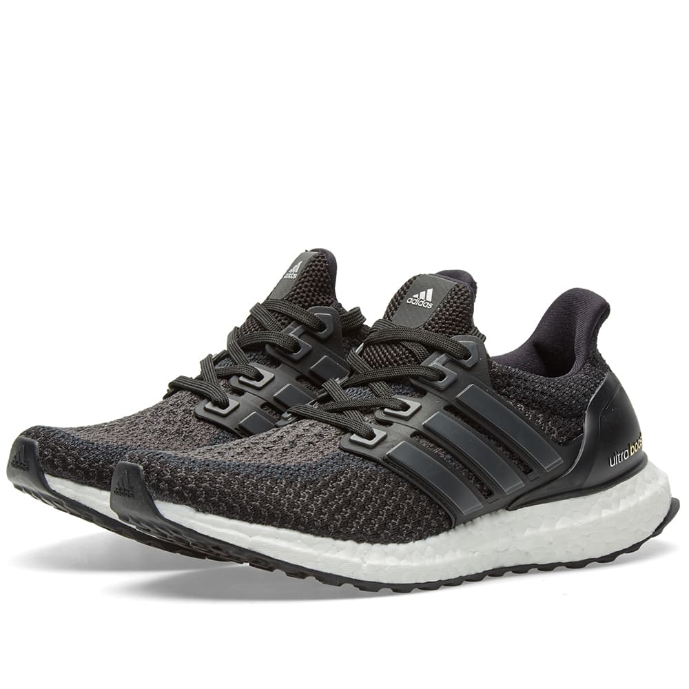 c3d317392 Adidas Women s Ultra Boost W Core Black