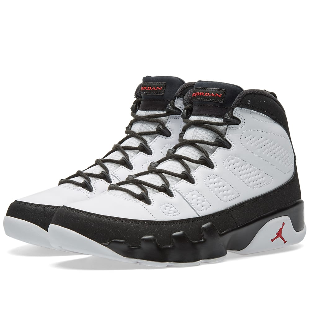 size 40 f8ef5 fd270 Nike Air Jordan 9 Retro 'Space Jam'
