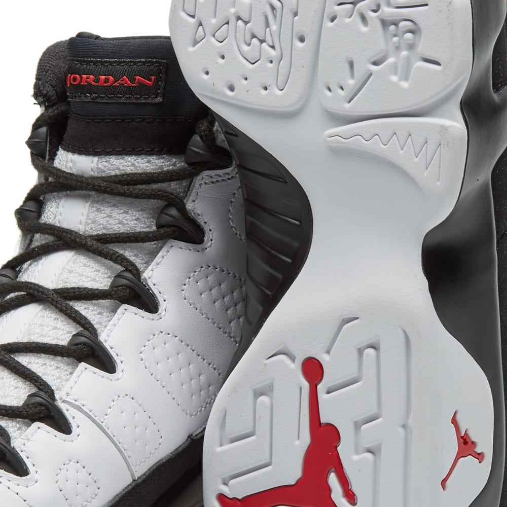 size 40 25f1b 8f9d6 Nike Air Jordan 9 Retro 'Space Jam'