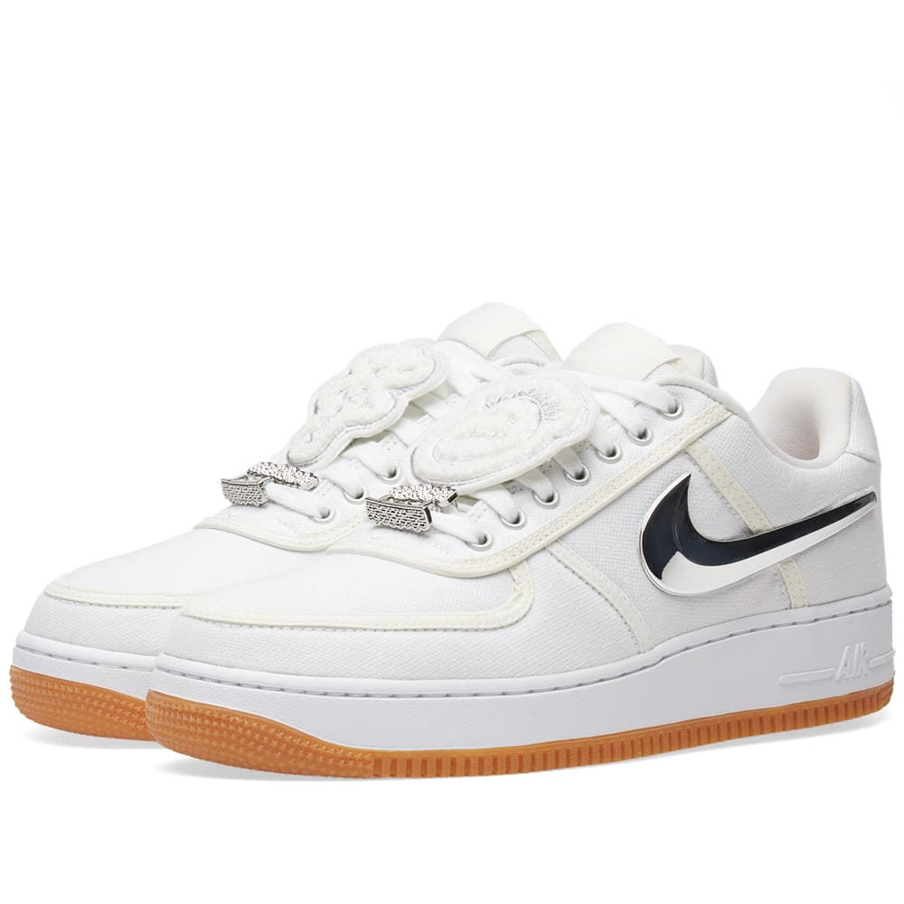coupon code for air force 1 travis scott white 094fc 8e389