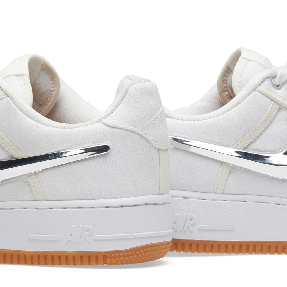 buy popular 243ad cec25 Nike Air Force 1 Low 'Travis Scott'