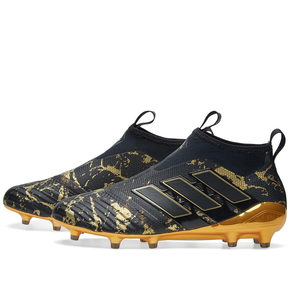 new style 0ac24 12823 Adidas x Paul Pogba Ace Tango 17+ PureControl FG