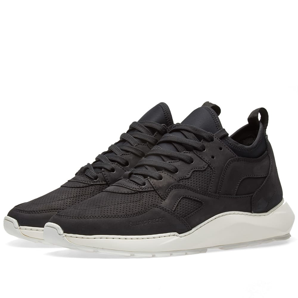 3024cd34378 Filling Pieces Low Arch Runner Sneaker