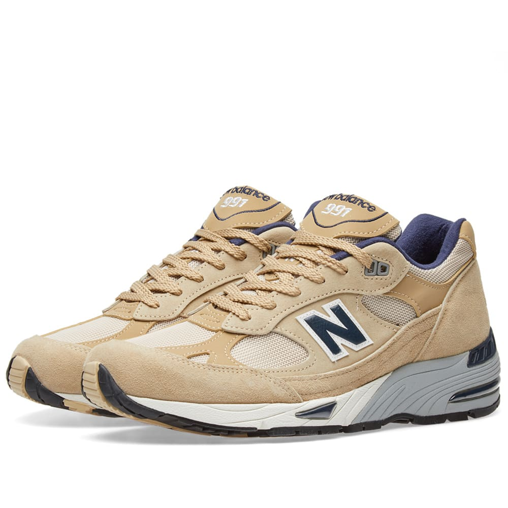 5371be3c5c New Balance M991BSN - Made in England