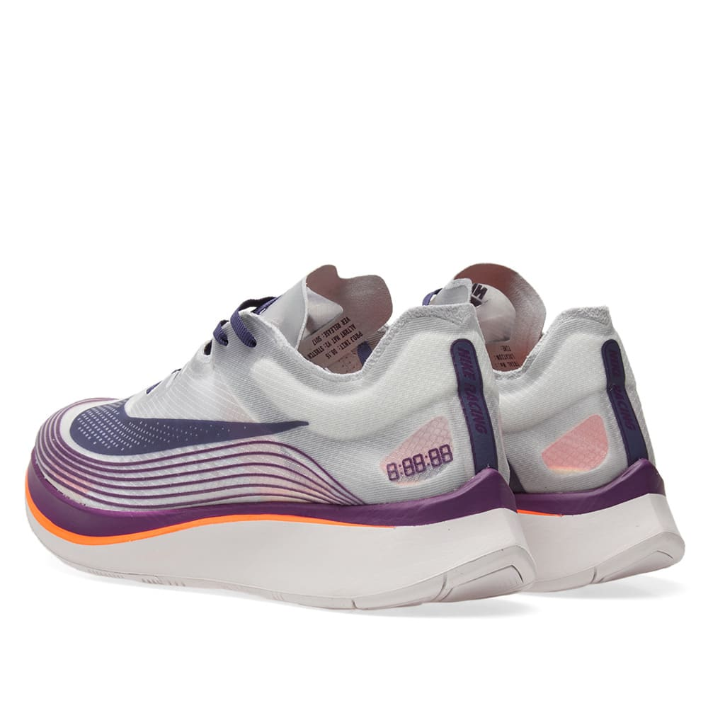 lab Zoom Fly Sp Ripstop Sneakers - GreenNike zclzrXiILz