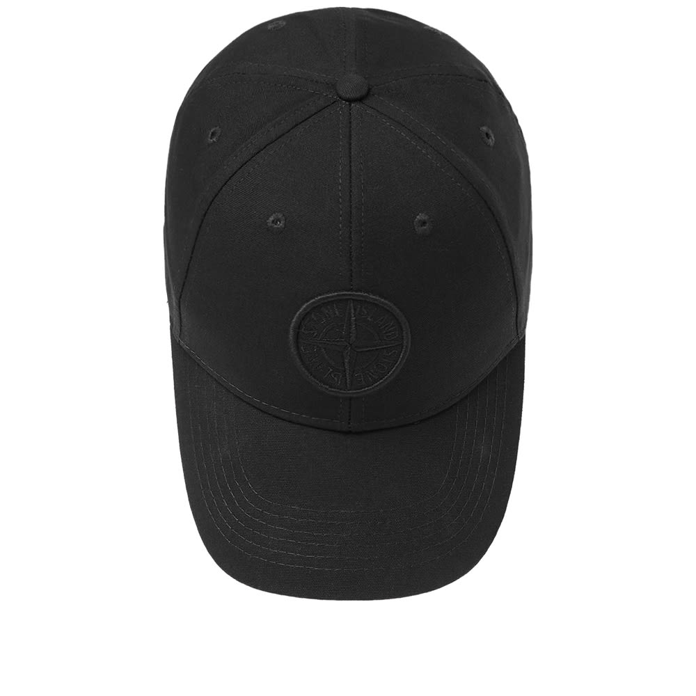 2b9951b9a Stone Island Compass Logo Baseball Cap