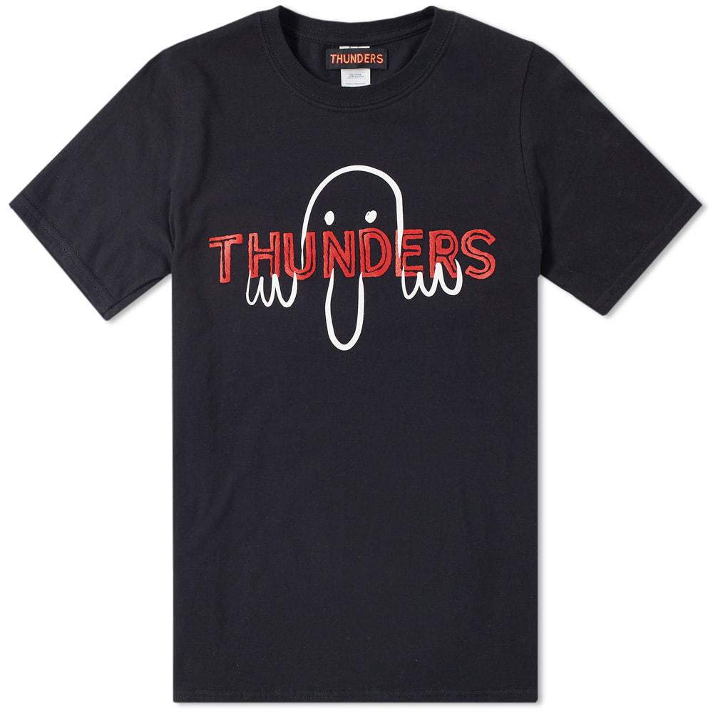 THUNDERS X KILROY TEE
