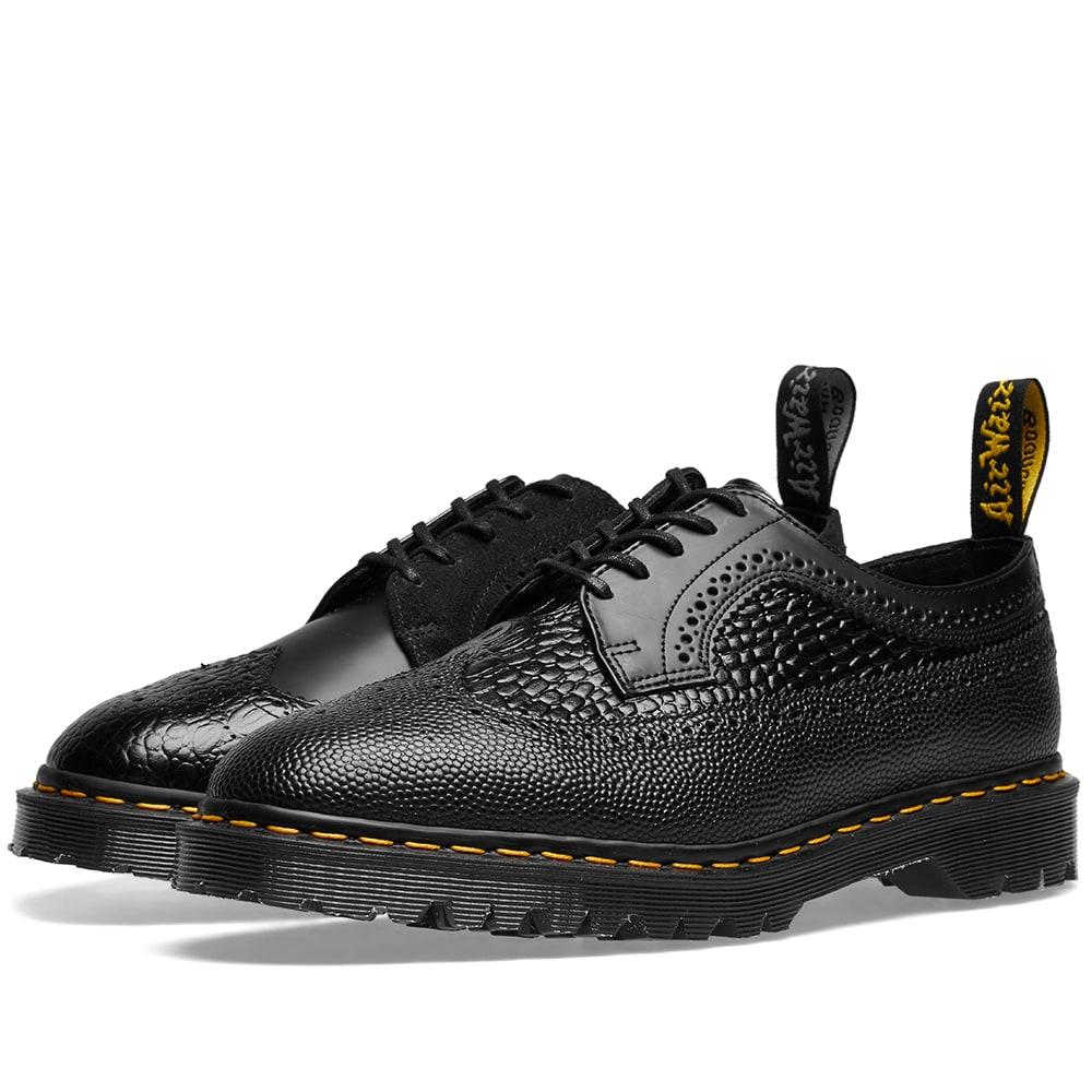 2928141d Dr. Martens x Engineered Garments 3989 EG YS Shoe Black | END.