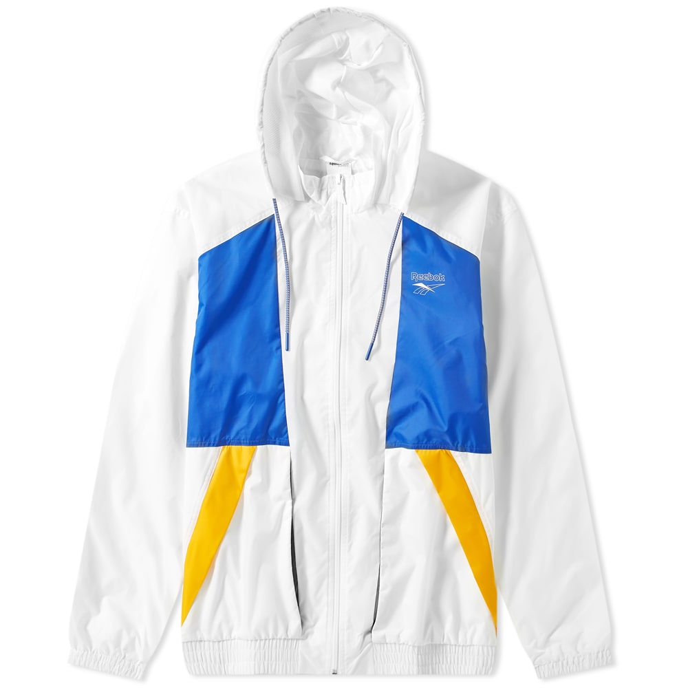 7f8533fb26607 Reebok Retro Windbreaker