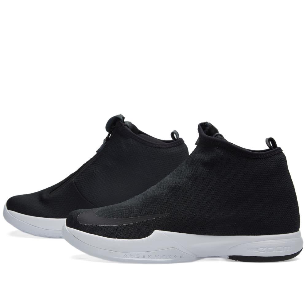 49d8d6a67069 Nike Zoom Kobe Icon Black