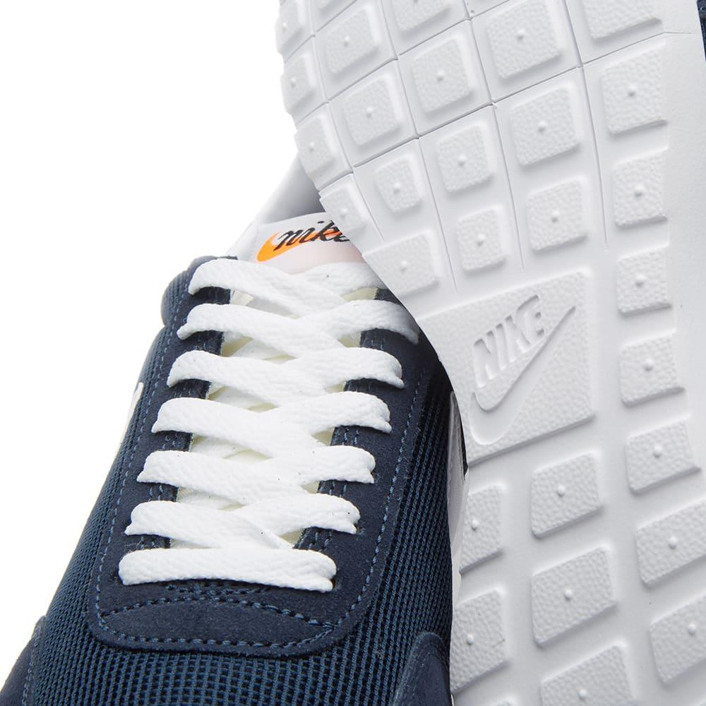 69a88ce60998e Nike x Fragment Design Roshe Daybreak Obsidian   White