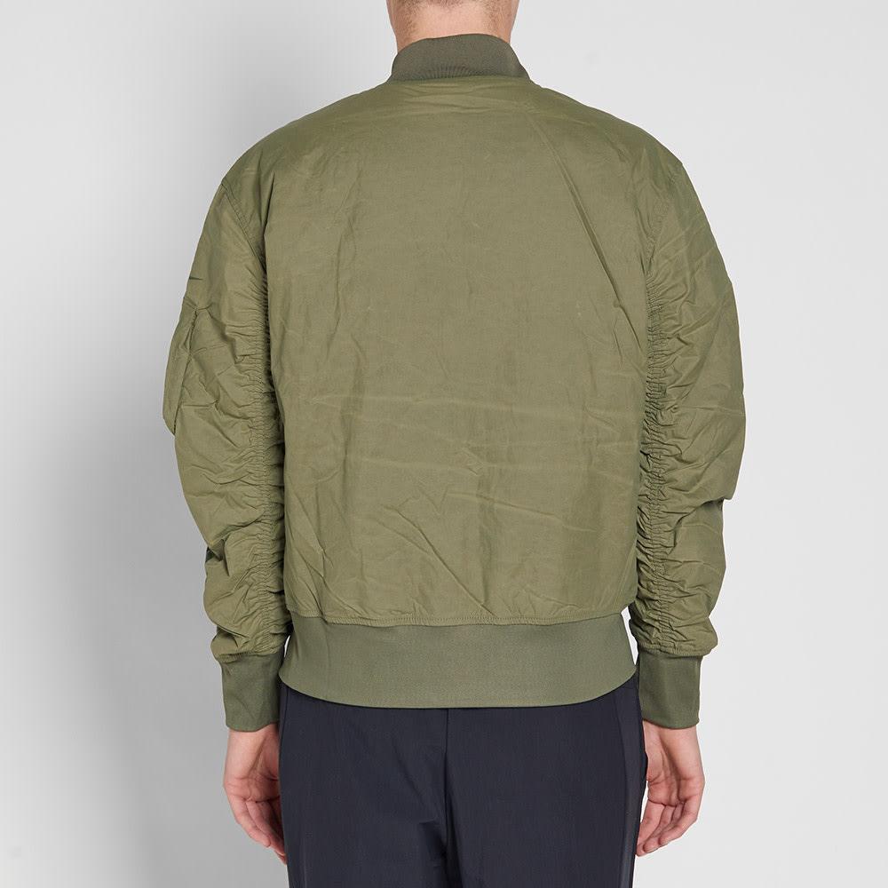 Nike Airforce 1 Reversible Jacket