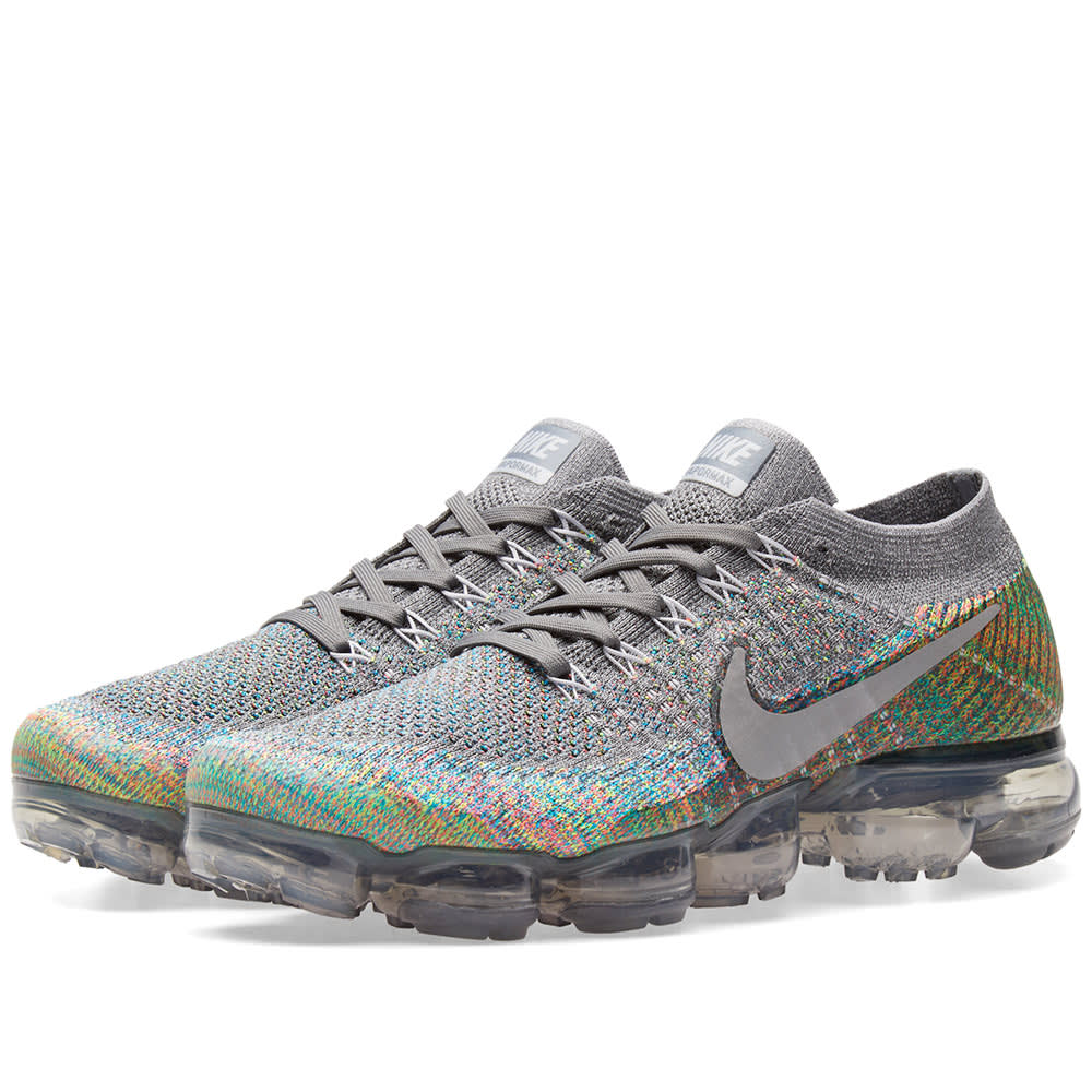 lab Air Vapormax Flyknit Sneakers Nike